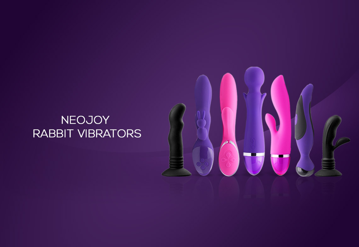 Banner rabbit vibrators