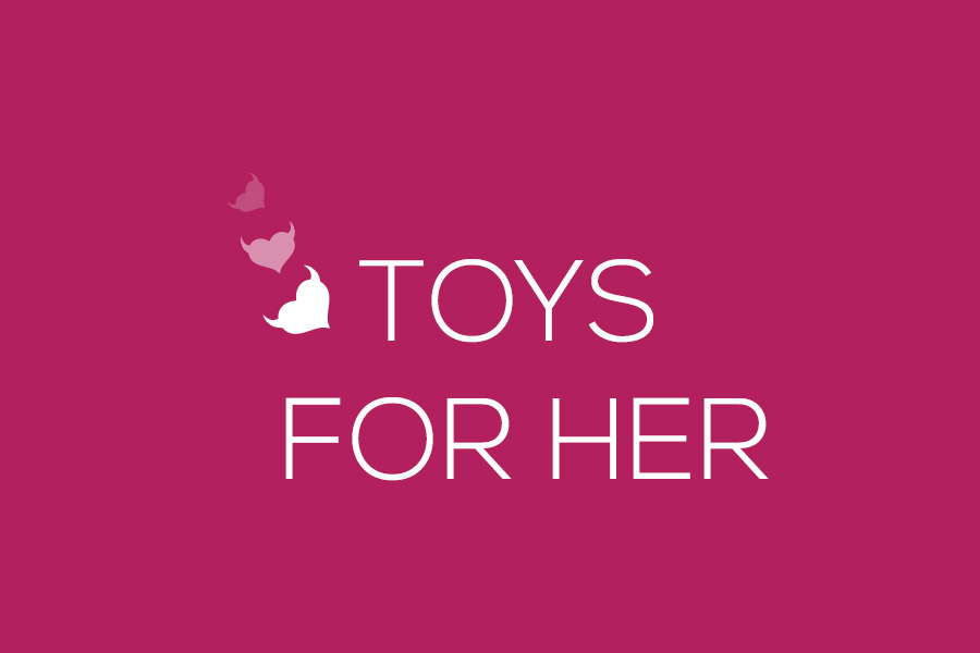Toys for her 1