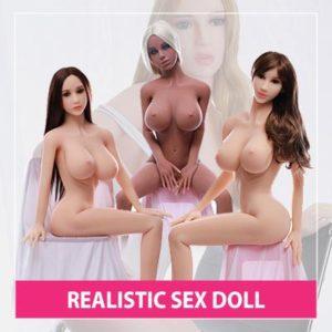 Full Size Doll